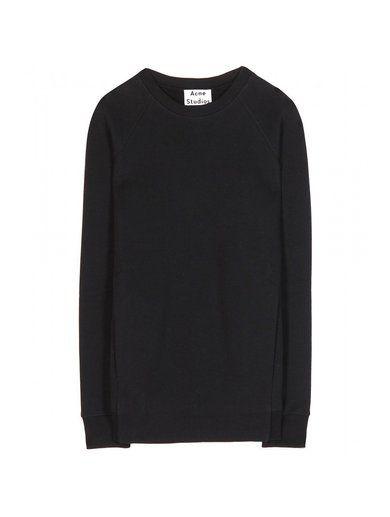 Nikoleta Cotton Sweatshirt www.sellektor.com