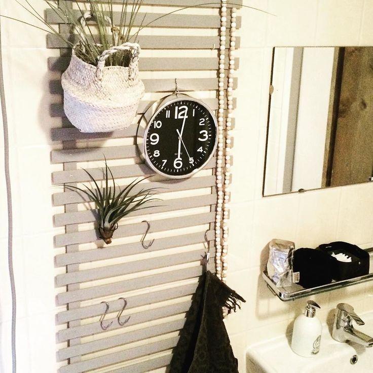 DIY inspiratie voor in de badkamer of slaapkamer