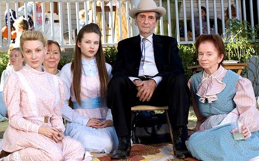 "America's Guilty Pleasure/Obsession with Polygamy: What The Bachelor, Big Love, and Sister Wives Teach Us about the Ultimate Case of ""Seeing..."