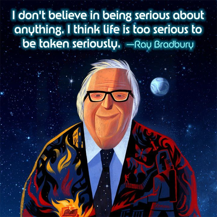 Fahrenheit 451 Quotes About Burning Books With Page Numbers: 1000+ Images About Ray Bradbury On Pinterest