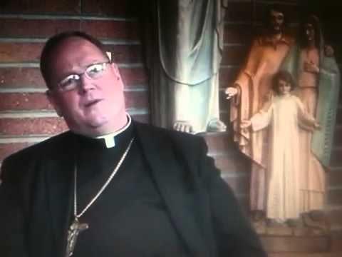 Archbishop Dolan talking about the Schoenstatt movement.