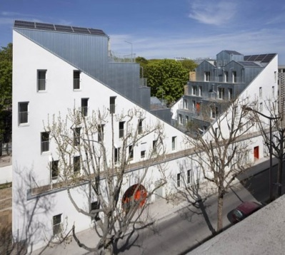 Multifamily Housing: M Building