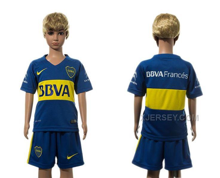 http://www.xjersey.com/201516-boca-juniors-home-youth-jersey.html 2015-16 BOCA JUNIORS HOME YOUTH JERSEY Only $35.00 , Free Shipping!
