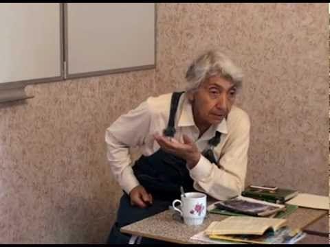 1 М.В. Оганян, большая лекция, Одинцово 2010 - YouTube