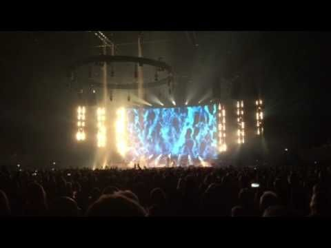LC video: Concert Hessel en Tess in Ziggo Dome