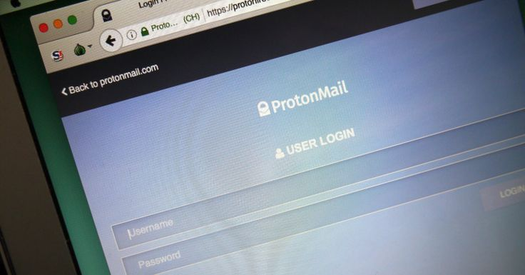 #World #News  ProtonMail adds Tor onion site to fight risk of state censorship  #StopRussianAggression