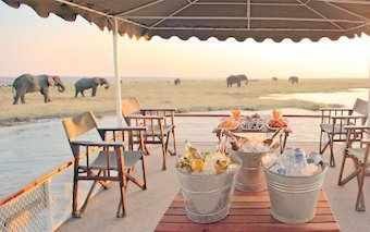 Luxury Game Lodges | Southern African Game Reserves | Safaris | Reservations