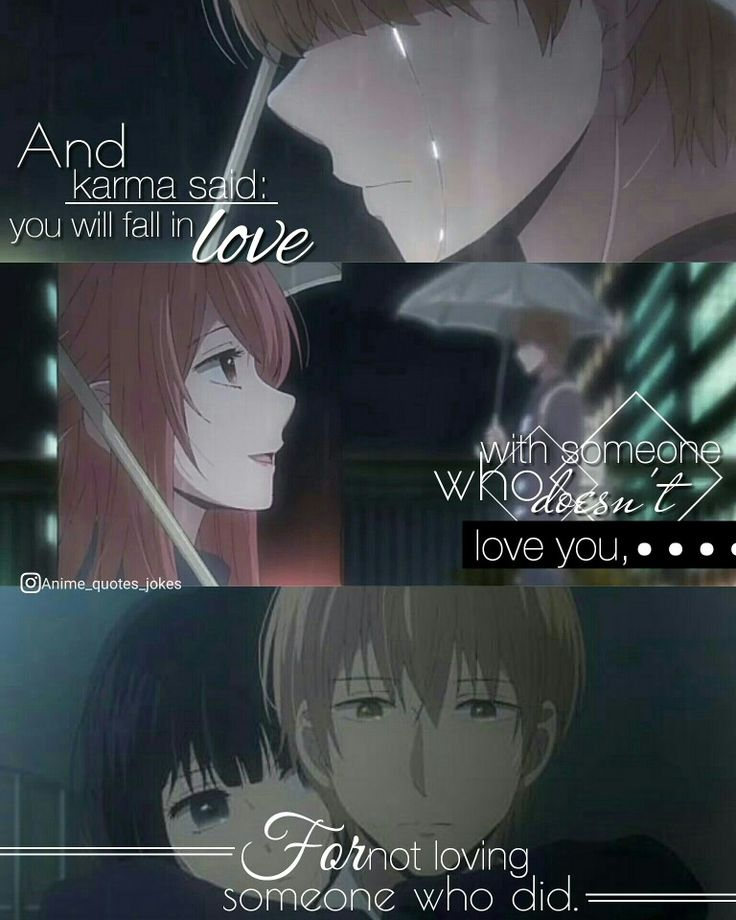 1000+ Best Anime Quotes Images On Pinterest
