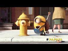 Minions #Papaya - YouTube