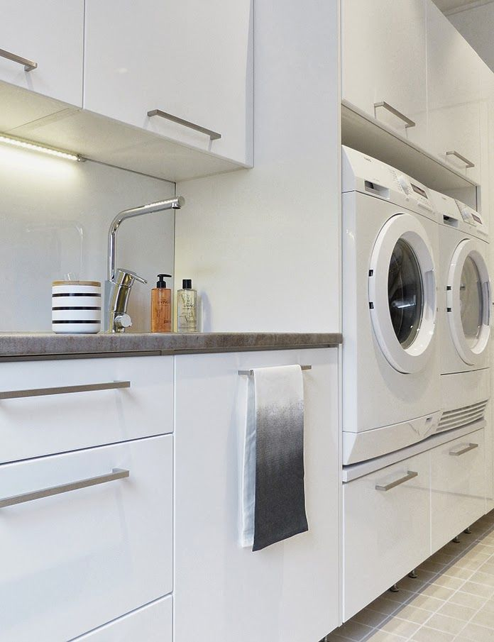 Laundry (syhina.blogspot.fi)