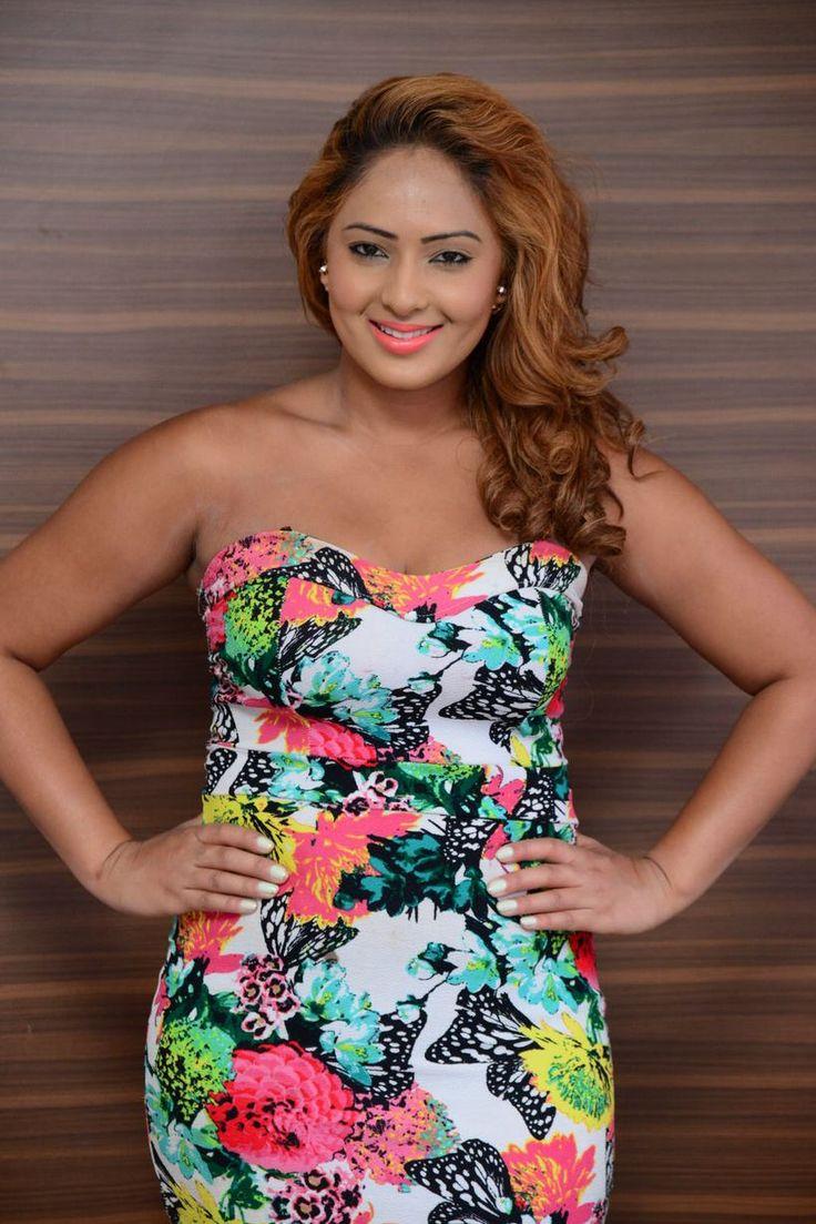 Actress Nikesha Patel Photos