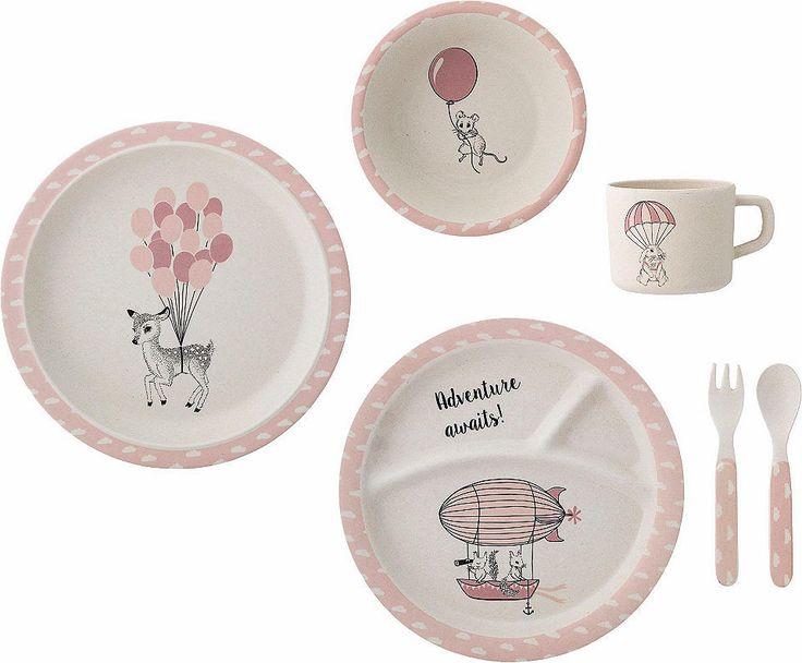 Bloomingville Geschirrset Kinder (6-tlg. Set) Jetzt bestellen unter: https://moebel.ladendirekt.de/kueche-und-esszimmer/besteck-und-geschirr/geschirr/?uid=5fd1951e-d04b-5c3d-a2d8-0db8188777a6&utm_source=pinterest&utm_medium=pin&utm_campaign=boards #geschirr #porzellan #kueche #esszimmer #besteck