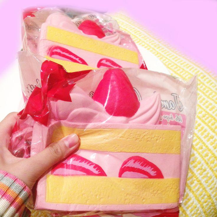 Diy Squishy Cake : 174 best Stress Balls DIY images on Pinterest Stress ball, Squishy kawaii and Diy squishy