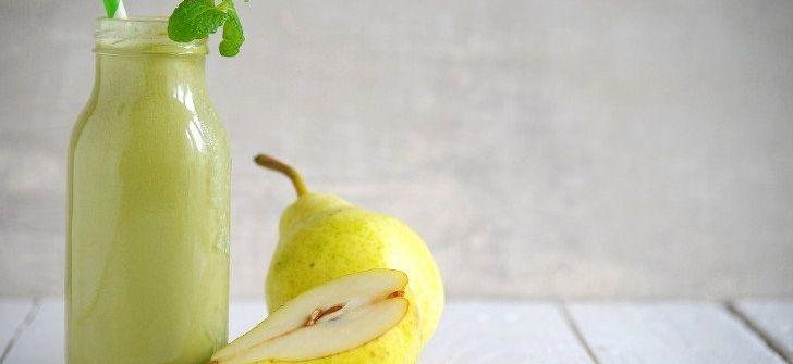 5 błędów przy miksowaniu zielonych koktajli