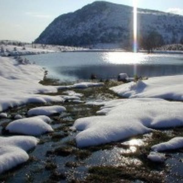 Spil Dağı – Spil Dağı Nerede