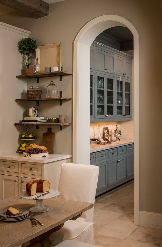 Rustic French Interiors - Home Bunch - An Interior Design & Luxury Homes Blog