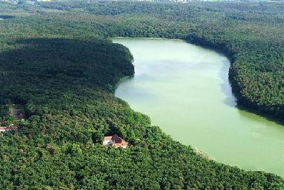Wielkopolska National Park