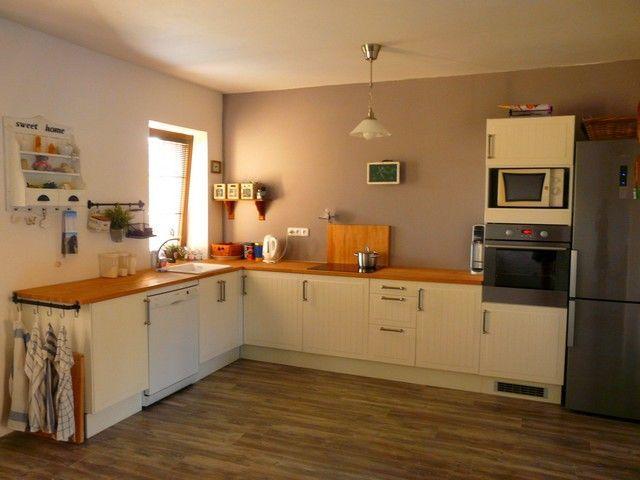 kuchyně v domečku