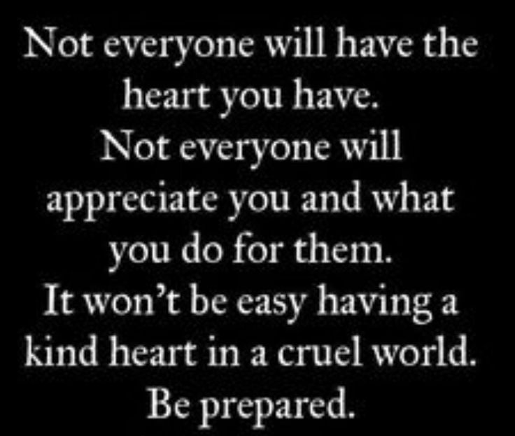 I'll NEVER let this cruel world change how BIG my heart is ♡ I've been taken for granted, unappreciated and down right hurt by some of the people I cared about the most...BUT...I will continue to be me and care for, love and help as many people as I possibly can ♡ #TeachingMyChildrenThatABigHeartIsAStongHeart