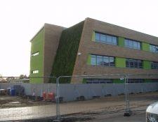 Francis Combe Academy, Watford, London http://floodprecast.co.uk/sectors/education/francis-combe-academy-watford-london/
