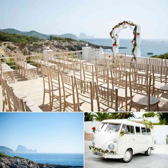 Ibiza Destination Wedding Guide: Elixir Venue ... This is the one!!