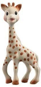 Sophie la Girafe - The Original All Natural Teether