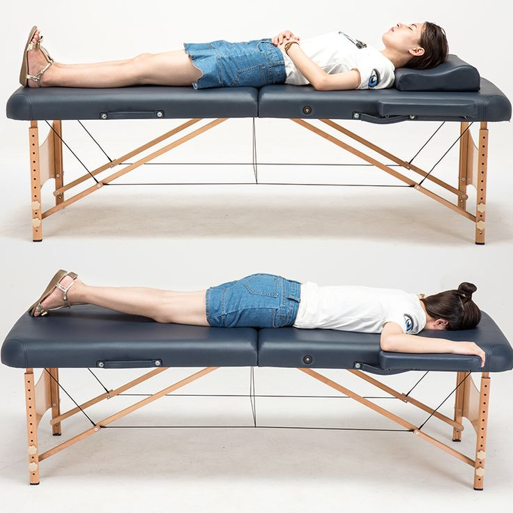 portable relaxing body massage bed table face cradle spa tattoo folding salon furniture wooden massage