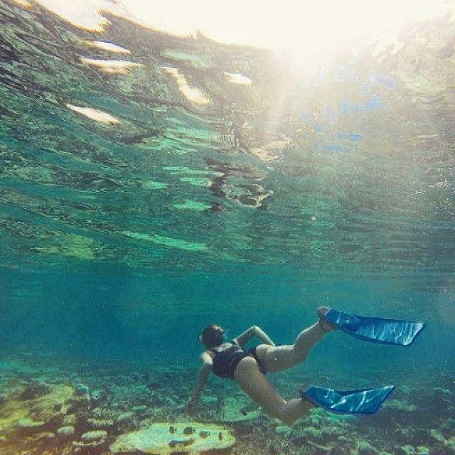 G O D D E S S ♥ @siri_kit  Cetus Mermaid [Our one piece swimsuit light neoprene Goddess -available on our website www.cetusbiarritz.com ] #goddess #swimwear #swimsuit  #cetusbiarritz #cetusmermaid #mermaid  #onepiece #cetus #maldives #underwater #ocean #sea