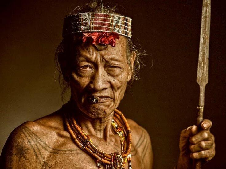 indonesian native people - Mentawai
