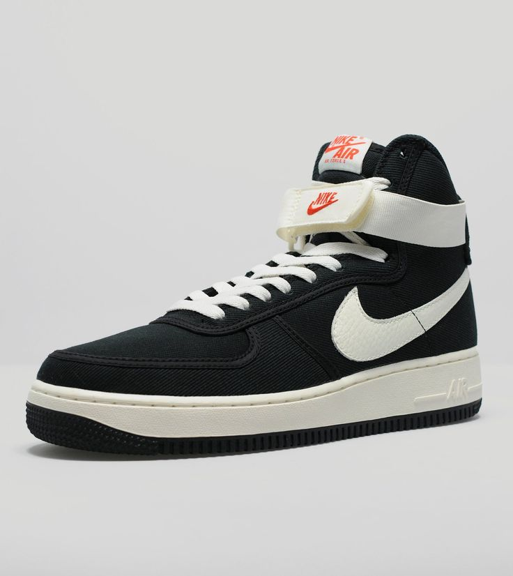 Nike Air Force 1 Hi Retro - find out more on our site. Find the freshest in trainers and clothing online now.