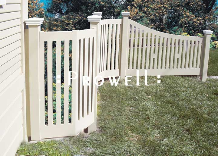 1000+ Images About Fence On Pinterest