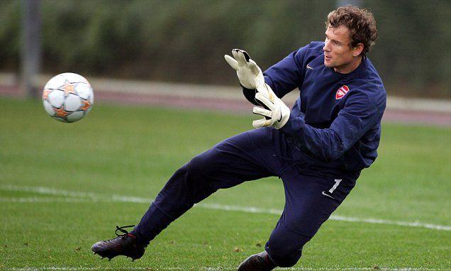 Jens Lehmann set for Arsenal return as goalkeeping coach
