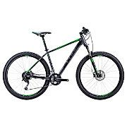 Cube Analog 27.5 Hardtail Bike 2015