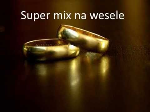 super mix na wesele - YouTube