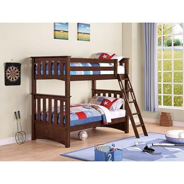 Cooper Bunk Bed Sam S Club Home Kids Room Bunk Beds Club Bed