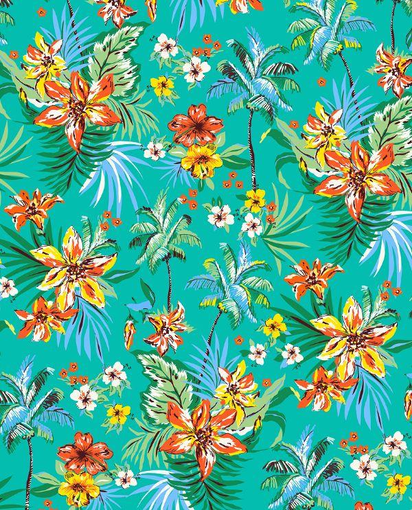 Tropical Paradise by Marisa Hopkins   marisahopkins.com