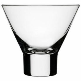 Fjorn Scandinavian - Iittala Aarne Cocktail Glass - 2 for 50
