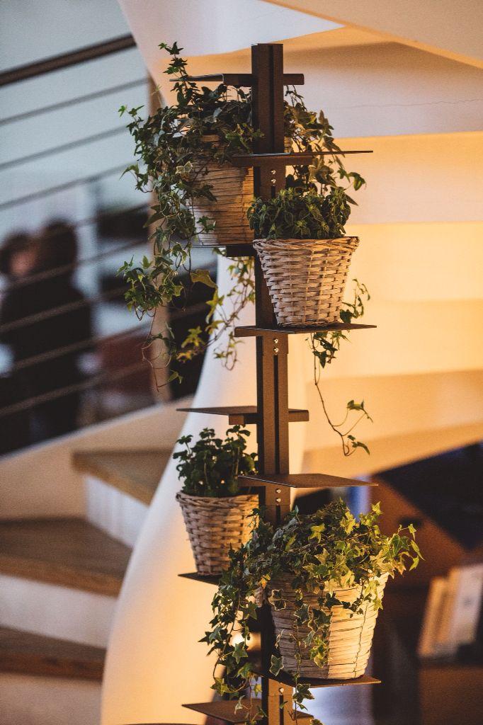 mr.green porta piante per arredo ufficio e casa , InUno by  STudio T Arredamenti minimal e design   Docor your indoor space  Vertical garden made in Italy