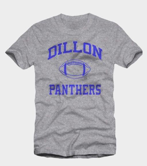 Matt Saracen Dillon Panthers Shirt