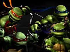 Kolejną moją ulubioną grą jest żółwie ninja. Bardzo mi się podobają gry z żółwiami ninja. Jeżeli też lubicie te gry to macie link http://gry-dlachlopcow.pl/gry-zolwie-ninja/