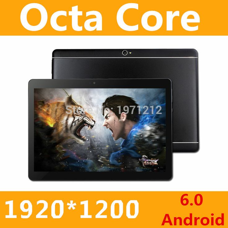 BOBARRY 10 inch M109 3G tablet PC Android tablet Pcs Phone call octa core 4GB RAM 32GB ROM Dual SIM GPS IPS FM bluetooth tablet #Affiliate