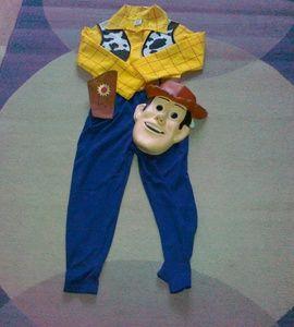 kostium karnawałowy rozm. 128 http://dzieciociuszek.pl/products/36535