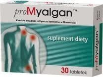 PROMYALGAN x 15 tablets without box,  fibromyalgia natural treatment, rsd treatment                                                                                                                                                      More