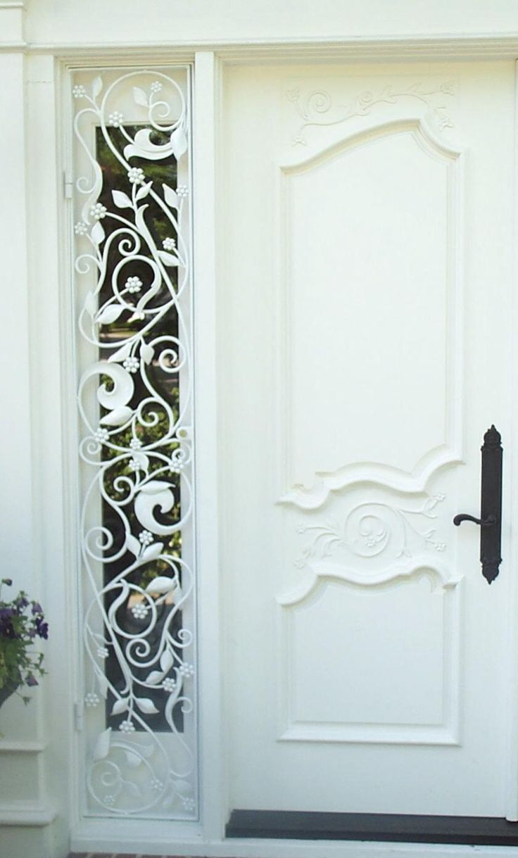 29 best images about Grills and gate design on Pinterest ...