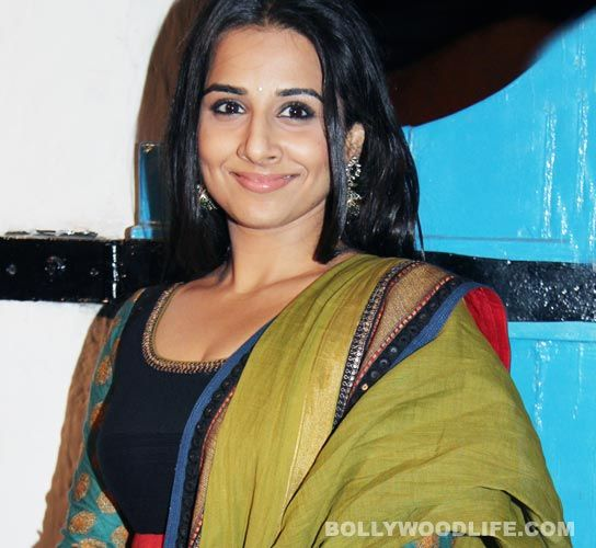 #VidyaBalan says the line between meaningful and commercial cinema has blurred : The Dirty Picture actor speaks about winning the National Award for the role of a sex siren    Vidya Balan, who was working overtime, promoting her movie Kahaani, was quite overwhelmed when she received the award for the Best Actress at the 59th National Awards, for her portrayal of Silk Smitha in The Dirty Picture. Vidya says that it is definitely a dream-come-true for her and the victory hasn't sunk in yet.