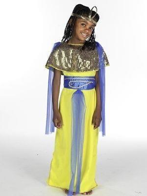 Египетские детские новогодние костюмы для мальчика