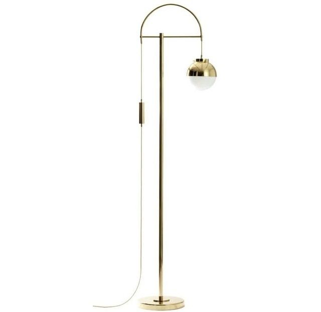 Interior Floor Lamp Stand Up By Faro Barcelona Spain Is