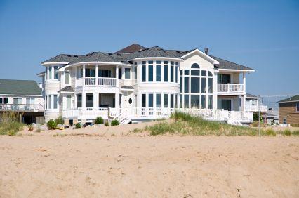 Luxury California Beach House My New Address Pinterest