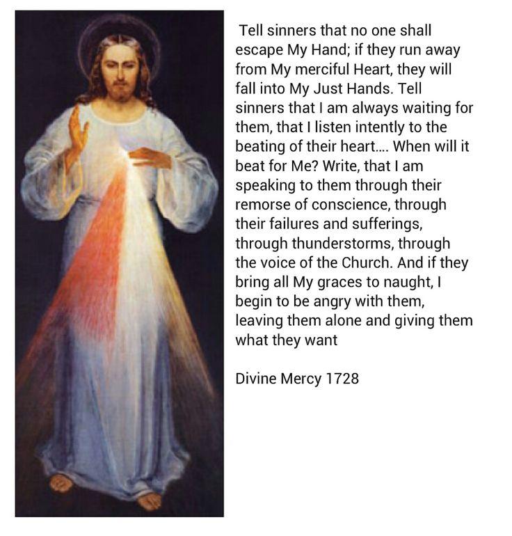 Divine Mercy 1728