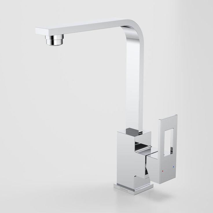 Quatro Kitchen Sink Mixer  http://www.caroma.com.au/bathrooms/mixer-taps/quatro/quatro-sink-mixer